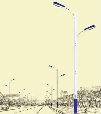 LED路灯007
